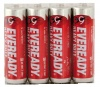 Baterie EVEREADY AA R6 shrink 4ks