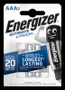 Baterie ENERGIZER Ultimate Lithium AAA FR3 2ks