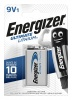 Baterie ENERGIZER Ultimate Lithium 9V 1ks