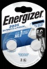 ENERGIZER Lithium Ultimate CR2025 duo